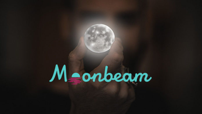 Moonbeam Partners with Ocean Protocol to Bring Data Exchange Capability to Polkadot