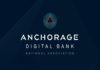 Anchorage Successful in Raising $80 Million in Series C Funding