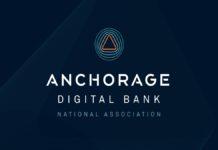 Anchorage Successful in Raising $80 Million in Series C Funding