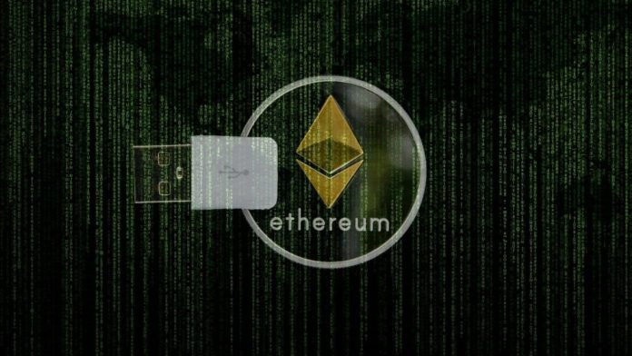 $325 Million In Transaction Fees Were Paid On Ethereum In January