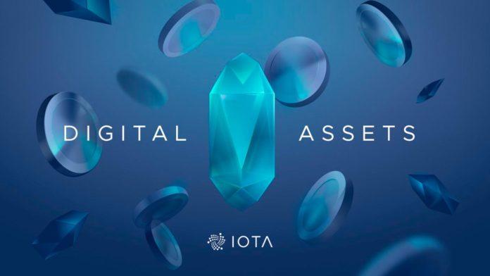 iota-tokens