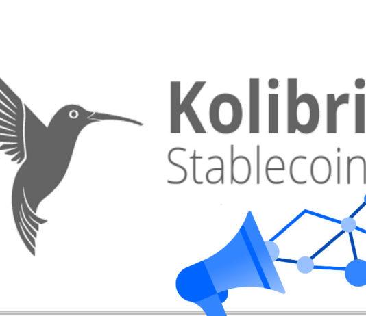 Algorithmic Stablecoin Kolibri (kUSD) Goes Live on Tezos Mainnet