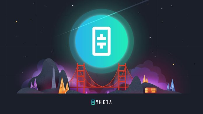 Theta Breaks Into Top10; What's Driving This Rally?