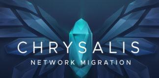 IOTA Announced Chrysalis Network Migration Release Date