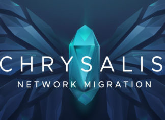 IOTA Announced Chrysalis Network Migration Release Date