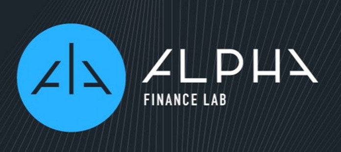 alpha fin lab
