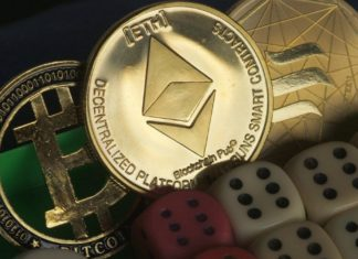 After Bitcoin, Evolve Funds Files For Ethereum ETF