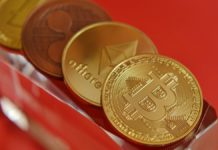 Bitcoin Nears $57K; Here's Who Are Selling Their Coins