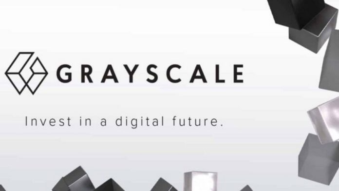 DCG Announces Purchase Of $250M Grayscale Bitcoin Trust Shares