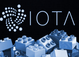 IOTA Published Dev Status Update for March