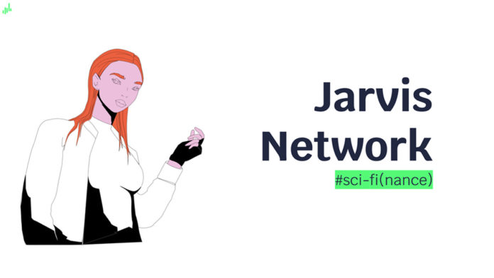Synthetic Asset Protocol Jarvis Network Integrates Chainlink Oracle Service