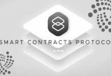IOTA Released Smart Contracts Protocol in Alpha Version