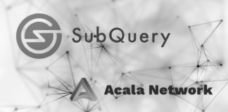 Data Aggregator SubQuery Integrates Polkadot DeFi Hub Acala