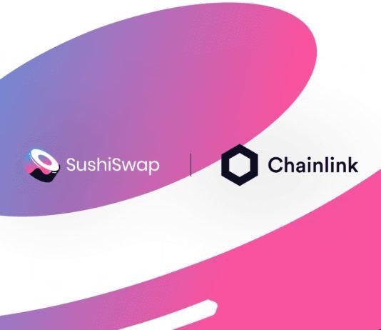 SushiSwap Integrates Chainlink Price Feeds on Ethereum, Binance Smart Chain
