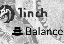 1inch Network Integrates Balancer V2 Programmable Liquidity Protocol