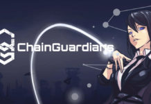 Blockchain Gaming Platform ChainGuardians implements Chainlink VRF