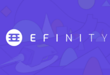 Enjin Announced Efinity, its NFT Blockchain on Polkadot