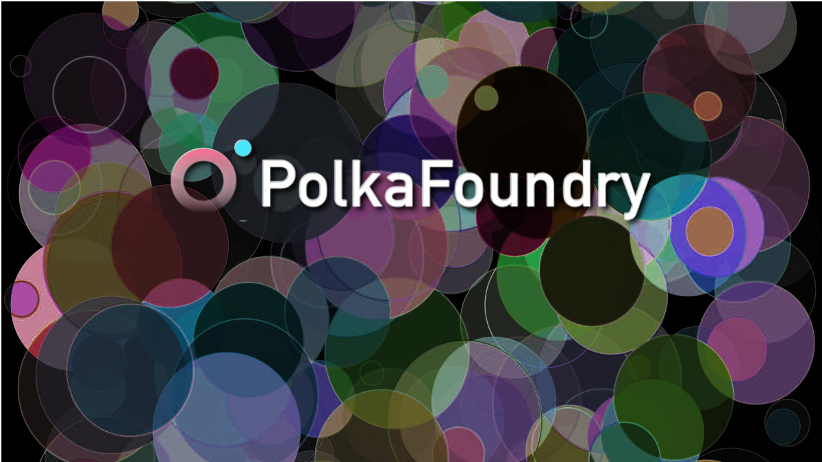 PolkaFoundry Has Integrated Chainlink Oracles for Developers Building DeFi and NFT Apps