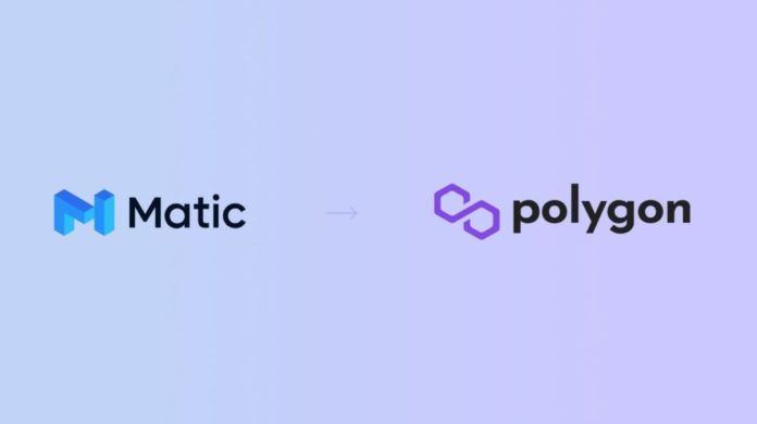 Polygon [MATIC] Skyrockets By ~160%; But Data Might be Exaggerated
