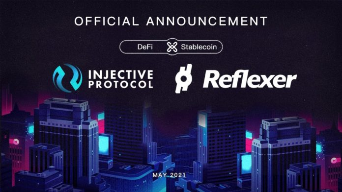 DeFi Protocol Injective All Set To Be Integrated With Rai Stablecoin