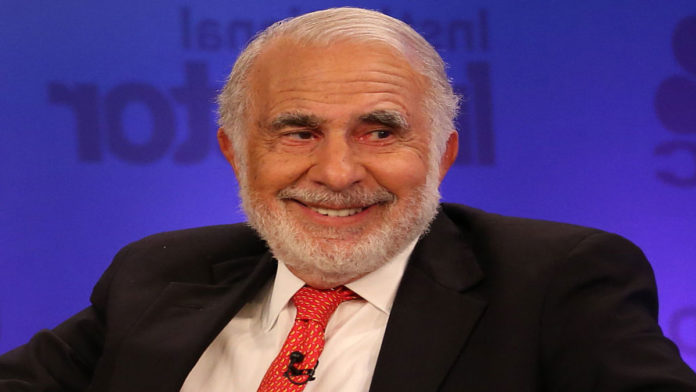 American Conglomerate Icahn Enterprises May Invest $1.5B in Crypto