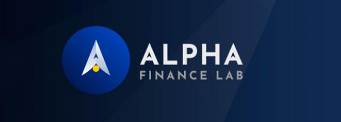 alpha-finance