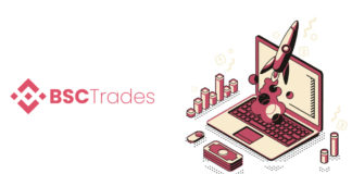 BSCTrades: All-in-one trading platform