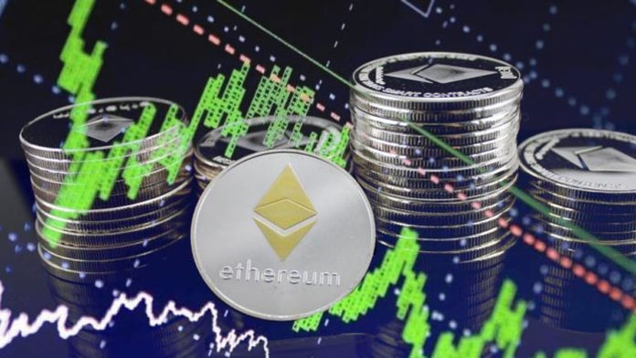 Ether (ETH) Surges Above $3,000 to Record a New ATH of $3,163