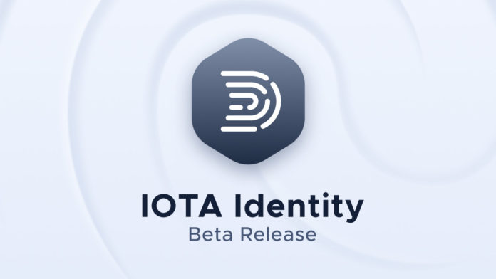 IOTA Identity Released in Beta Version