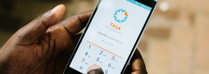 タラアプリ