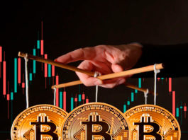 Bitcoin moves near $ 40,000 amid Tesla´s Cyclone and Taproot update