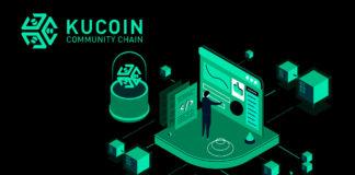 New KuCoin Community Chain (KCC) Public Chain