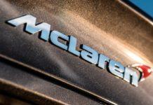 McLaren Racing Choses Tezos Blockchain to Tap NFT Market