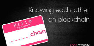 Aeternity Published Details About AENS; a Naming System for Blockchain Community