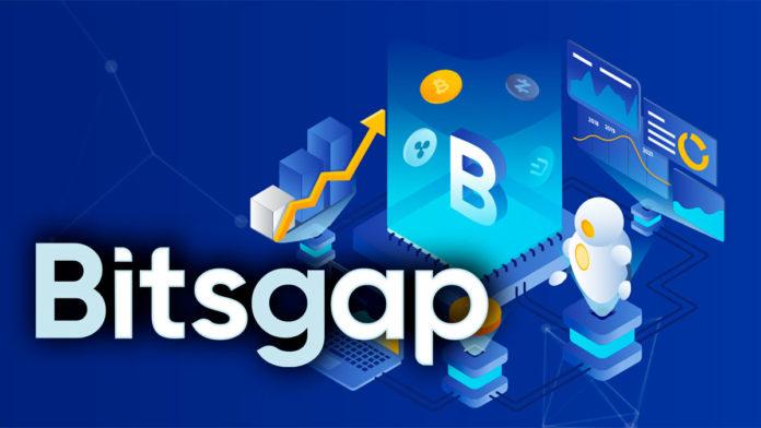 Bitsgap Crypto Trading Bot