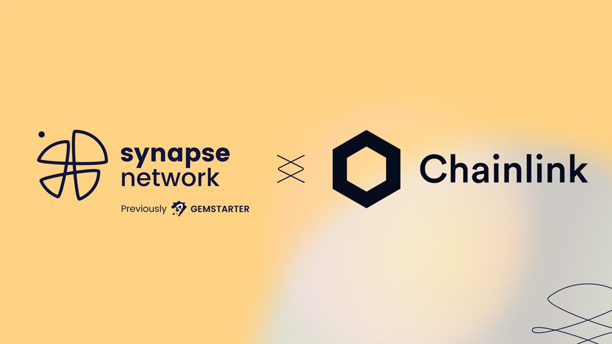Synapse Network to Integrate Chainlink's VRF, Price Feeds, and Keepers - Crypto Economy