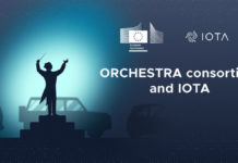 IOTA Foundation Works With the EU-funded ORCHESTRA Project