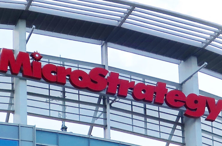 MicroStrategy Has Raised $500M in the Private Sale