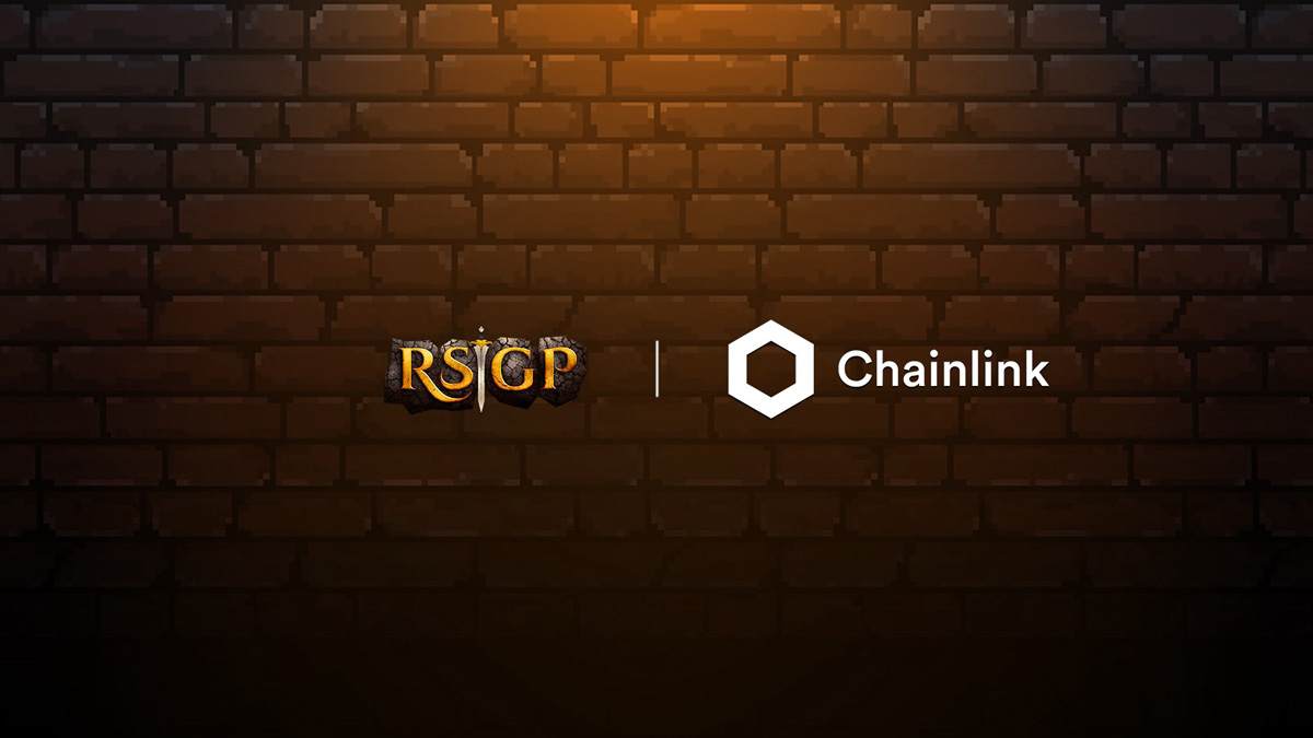 RSGP.finance to Integrate Chainlink VRF in Its Blockchain-Based Game - Crypto Economy
