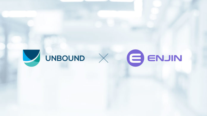 Enjin Invests in Unbound Finance; UND Stablecoin Coming to Efinity and Polkadot