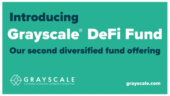DeFi is coming to Grayscale; Community gears up for DeFi summer 2.0