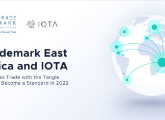 IOTA Foundation Extends partnership with Trademark East Africa to Make Paperless Trade a Standard