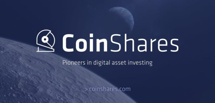 CoinShares gears up to acquire ETF index business of Elwood Technologies