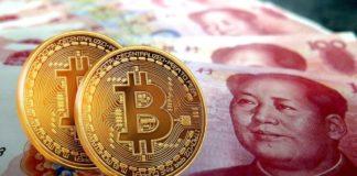 China Blocking Binance FUD damages Bitcoin's recovery above $33K