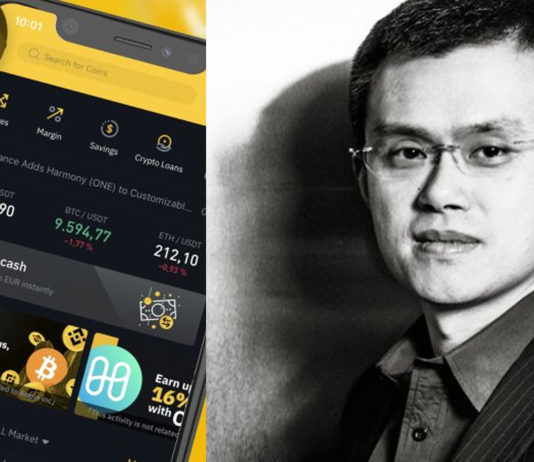 Binance's CZ Clarifies There are No Immediate Plans to Replace Him as CEO