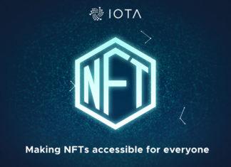 Will IOTA's Almost Feeless NFT Marketplace Help Boost MIOTA's Price?