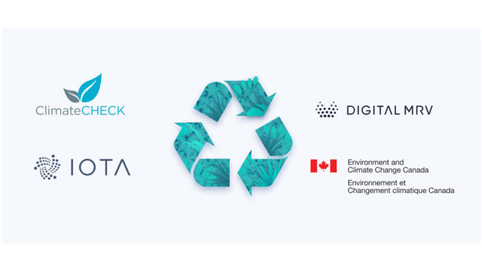 IOTA Foundation Strengthens Partnership with ClimateCHECK to Increase Trust in Climate Data