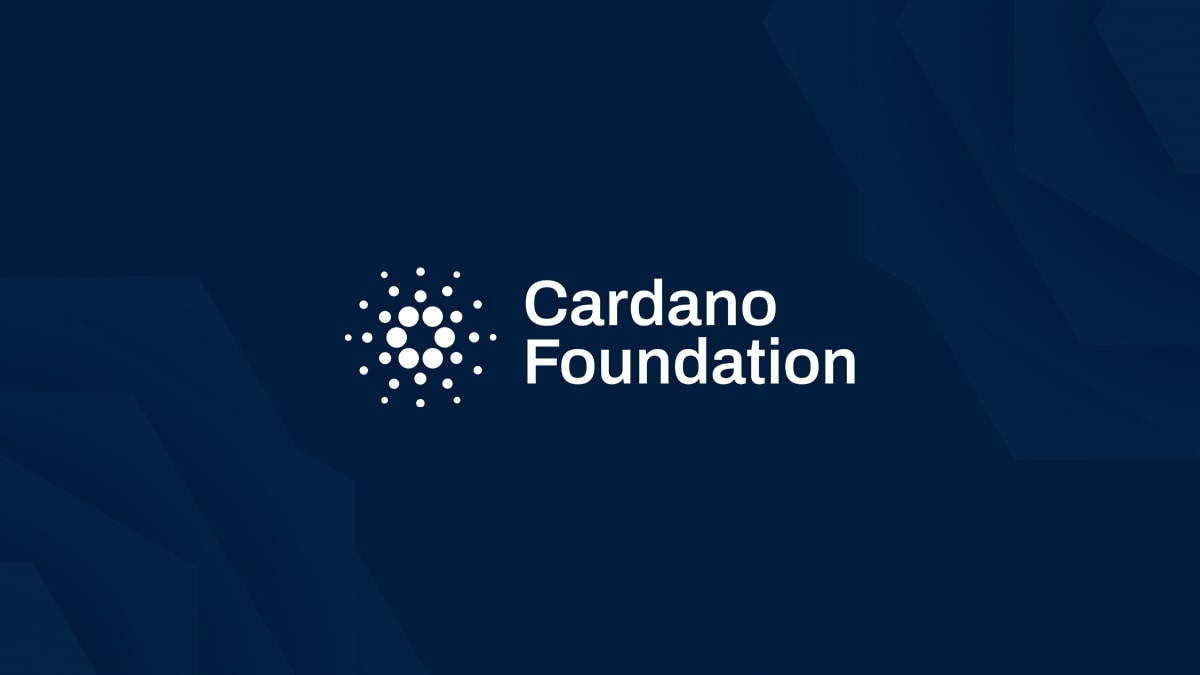 What sets Cardano Foundation's first-ever NFTAs apart from regular NFT? - Crypto Economy