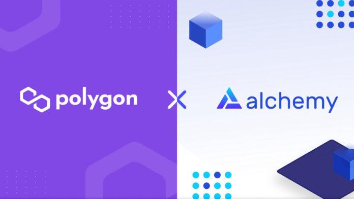 Alchemy Blockchain Developer Platforms to Launch on Polygon
