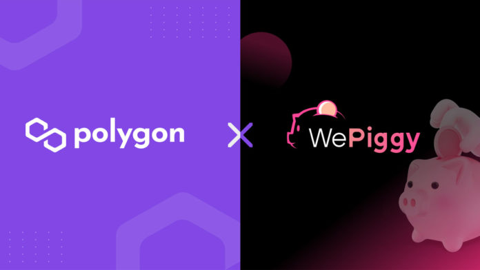 WePiggy Lending Protocol to Launch on Polygon